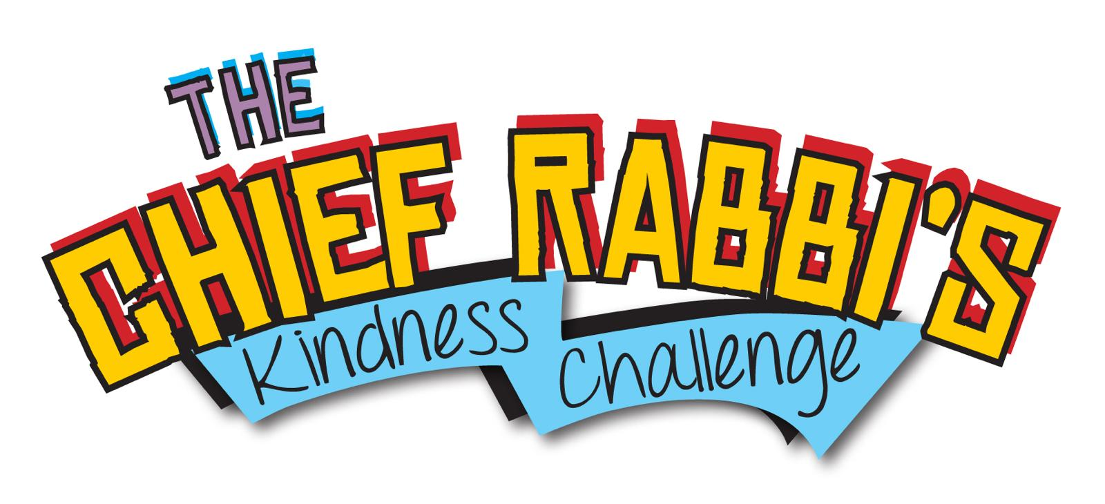 Chief Rabbi Challenge